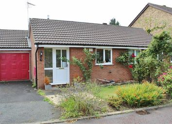 Thumbnail 2 bed detached bungalow for sale in Duckworth Close, Catterall, Preston