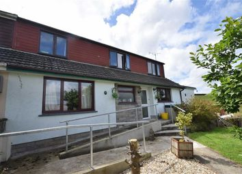 Thumbnail 3 bed detached bungalow for sale in Oaklands, Petrockstow, Okehampton