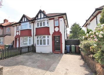 2 bed semi-detached house for sale in Bacon Lane, Edgware HA8