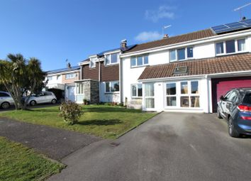 Thumbnail 3 bed terraced house for sale in Lower Fairfield, St Germans, Cornwall