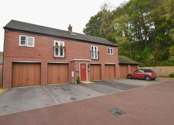 Thumbnail 1 bed flat for sale in Bath Vale, Congleton
