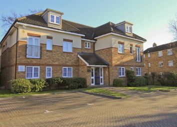 Thumbnail 2 bed flat to rent in Appleby Close, Uxbridge
