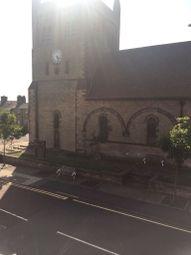 Thumbnail Property to rent in Church Street Flat, Consett, Durham