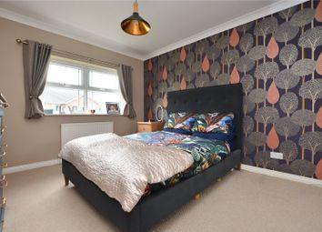 Rockley Grange Gardens, Garforth, Leeds, West Yorkshire LS25