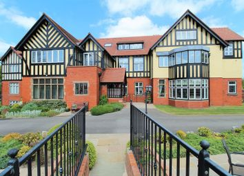 Thumbnail 2 bed flat for sale in Hesketh Road, Southport