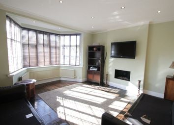 Thumbnail 3 bed detached house to rent in Elliot Road, London