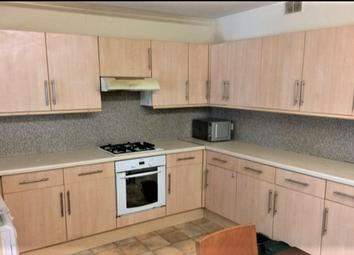 Thumbnail 5 bedroom terraced house to rent in 115 Hanover Street, Swansea