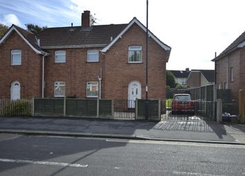 Thumbnail 2 bed semi-detached house for sale in Charfield Road, Bristol
