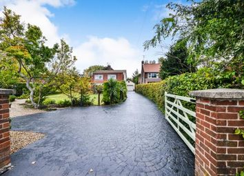 Thumbnail 4 bed detached house for sale in Station Road, Sutton-In-Ashfield, Nottinghamshire, Notts