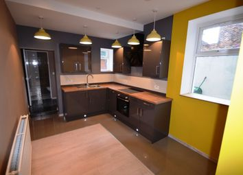 Thumbnail 1 bed town house to rent in Liverpool Road, Newcastle-Under-Lyme