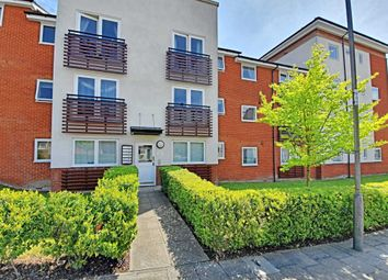 Thumbnail 1 bed flat for sale in Pownall Road, Ipswich