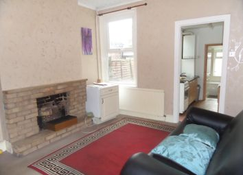 Thumbnail 3 bed terraced house to rent in Althorp Road, Biscot