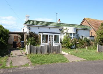 Thumbnail 3 bed bungalow for sale in Fitzroy Avenue, Broadstairs