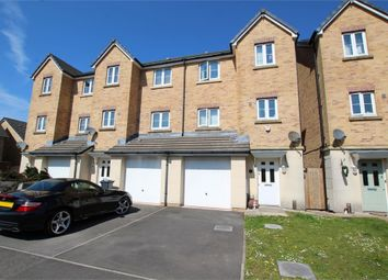 Thumbnail 4 bedroom end terrace house for sale in Tatham Road, Llanishen, Cardiff