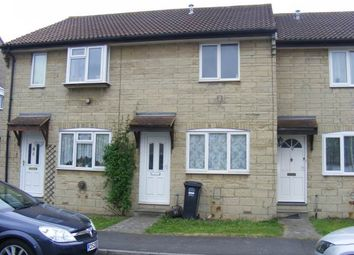 Thumbnail 2 bed property to rent in Spencer Drive, North Worle, Weston-Super-Mare