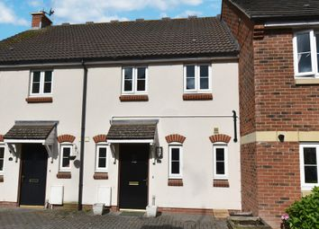 Thumbnail 3 bed terraced house for sale in Dodham Crescent, Yeovil