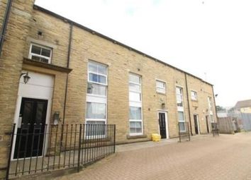 Thumbnail 2 bed flat for sale in Club Lane, Ovenden, Halifax