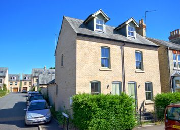 Thumbnail 3 bed semi-detached house for sale in The Old Maltings, Ditton Walk, Cambridge