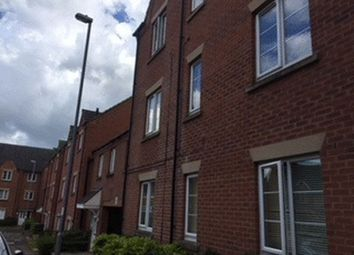 Thumbnail 2 bedroom flat for sale in Eagleworks Drive, Walsall