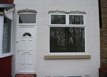 Thumbnail 2 bedroom terraced house to rent in Aberdeen Grove, Edgeley