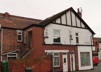 Thumbnail 2 bed semi-detached house to rent in Park Road, Lenton, Nottingham