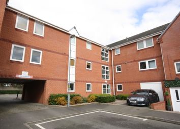 Thumbnail 2 bed flat to rent in School Close, Northfield, Birmingham
