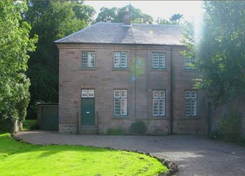 Thumbnail 3 bedroom semi-detached house for sale in Chillingham, Alnwick