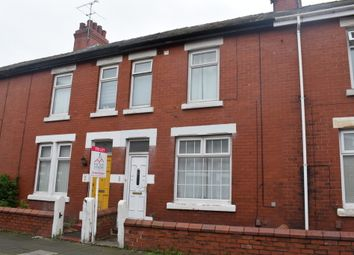 Thumbnail 2 bed barn conversion to rent in Phillip Street, Blackpool