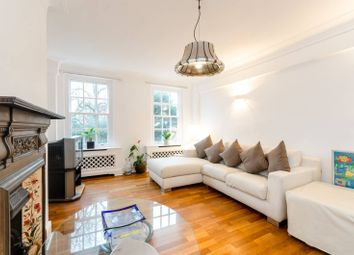 Thumbnail 4 bed flat to rent in Eton College Road, Chalk Farm