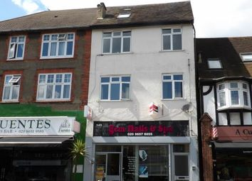 Thumbnail 1 bed flat for sale in A Addington Road, Selsdon, South Croydon, Surrey