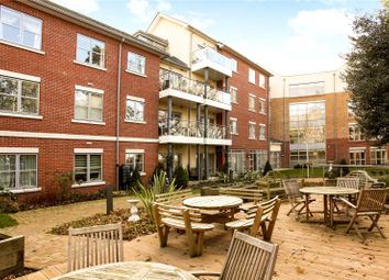 Thumbnail 2 bed flat for sale in Austin Place, 72 Oatlands Drive, Weybridge, Surrey