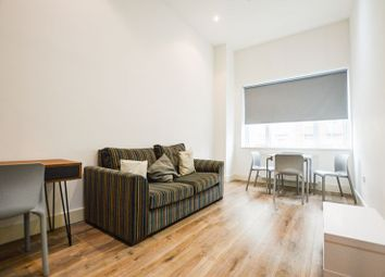 Thumbnail 1 bed flat to rent in Luminaire Apartments, Kilburn High Road, London