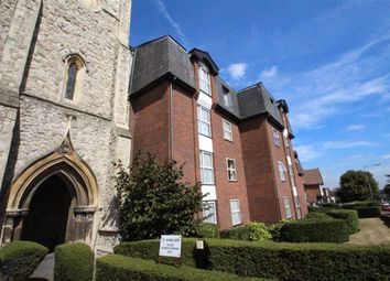 Thumbnail 2 bed flat for sale in St James Gate, Buckhurst Hill, Essex