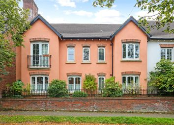 Thumbnail 2 bed flat to rent in The Shambles, Knutsford, Cheshire