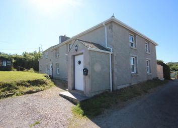 Thumbnail 4 bed semi-detached house for sale in Bryn Rhys, Glan Conwy, Colwyn Bay