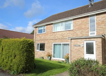 Thumbnail 2 bed flat to rent in Cutler Close, New Milton