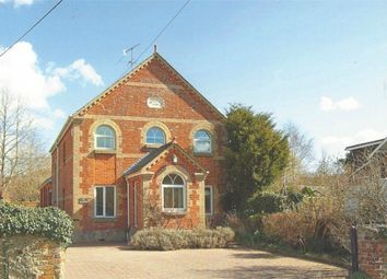 Thumbnail 4 bed detached house for sale in Newton Toney, Salisbury, Wiltshire