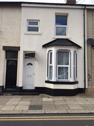 Thumbnail 4 bedroom terraced house to rent in Belmont Avenue, Blackpool