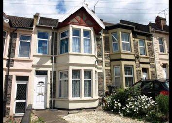 Thumbnail Room to rent in Sandy Park Road, Brislington, Bristol