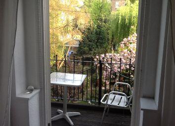 Thumbnail 1 bedroom flat to rent in Knatchbull Road, London