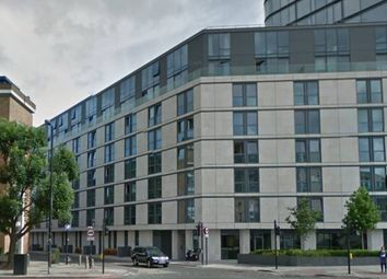 Thumbnail 1 bed flat to rent in Fable Apartments, City Road, London