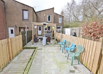 Thumbnail 3 bed terraced house for sale in Fordell Road, Glenrothes