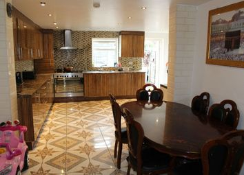 Thumbnail 3 bed terraced house for sale in Grosvenor Road, Forest Gate