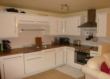 Thumbnail 2 bed flat to rent in City Heights, Birmingham