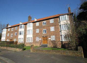 Thumbnail 2 bedroom flat to rent in Brook Avenue, Edgware