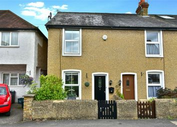 Thumbnail 3 bed end terrace house for sale in 11 Lansdown Road, Chalfont St Peter, Gerrards Cross, Buckinghamshire