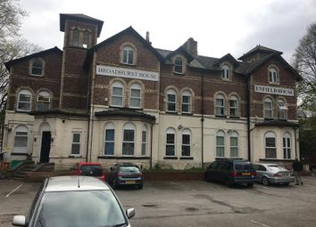 Thumbnail Office to let in Enfield And Broadhurst House, Bury Old Road, Salford, Greater Manchester