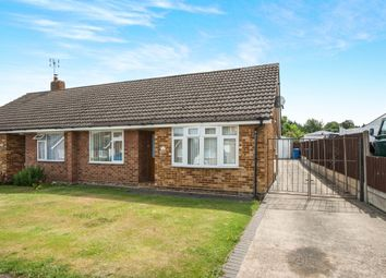 Thumbnail 3 bedroom semi-detached bungalow for sale in Playstool Road, Newington, Sittingbourne