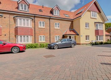 Thumbnail 2 bed flat for sale in Furlonger Place, Liphook