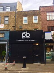 Thumbnail Retail premises to let in Chapel Market, Islington